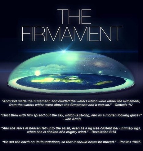 firmament pic never be moved